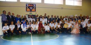 Adnan Menderes Proje İmam Hatip Öğrencileri Projelerini Sergiledi