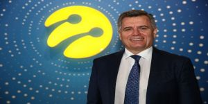 Turkcell'e 50 Milyon Euro'luk 'Çevreci Kredi'