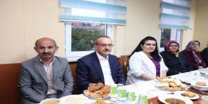 """Vali Yavuz: """"Hedefimiz İlahi Kelimetullahtır"""""""