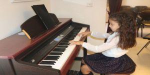 Marmaris Uluslararası Müzik Sınavlarına Ev Sahipliği Yaptı