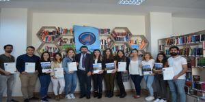 Aü'de 'Bilim İnsanı Destek Ve İnovasyon Projesi' Hayata Geçirildi