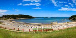 Kocaeli'nin Mavi Bayraklı Plaj Sayısı 6'ya Yükseldi