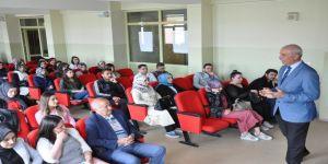 """Sorgun'da Aday Öğretmenlere """"Yerel Kültür"""" Anlatıldı"""