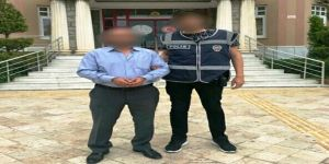 Didim'de 5 Suçtan Aranan İki Zanlı Yakalandı
