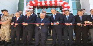 Şanlıurfa İl Milli Eğitim Müdürlüğü Hizmet Binası Açıldı
