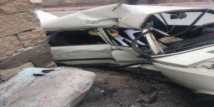 Mimarsinan'da Trafik Kazası: 1 Ölü