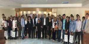 Kuto Genç Girişimciler Kurulu, Geleceğin Muhasebecilerini Sektör Temsilcileriyle Buluştu