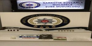 Balıkesir'de Uyuşturucu Operasyonu: 5 Kişi Tutuklandı