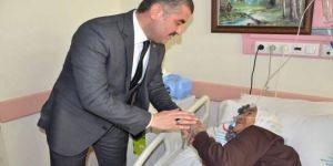 Mhp İl Başkanı Avşar'dan Anneler Günü Mesajı