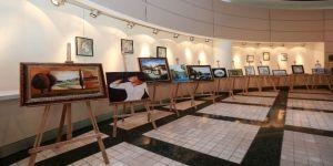 Yenimahalle'den Engelliler Haftası'na Özel Sergi