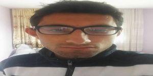 Elazığ'da Kayıp Genç, Aranıyor