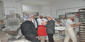 Kütahya'da Ramazan Denetimi