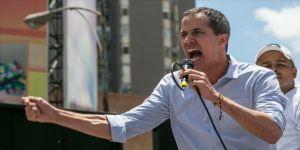 Guaido, ABD ordusu ile 'iş birliği' istiyor