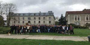 Öğrenciler, üniversiteleri mercek altına aldı