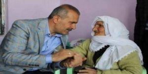 AK Parti'li Kayatürk'ten 'Anneler Günü' mesajı