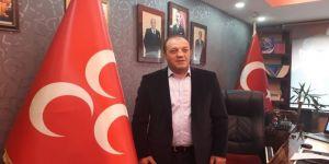 MHP Erzurum İl Başkanı Karataş'tan Anneler Günü mesajı