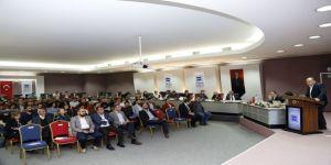 ESO'da 'Uluslararası E-Ticaret ve Dijital Pazarlama' paneli