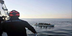 29 kaçak göçmen yakalandı