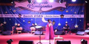 Türk Halk Müziği ziyafeti