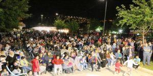 Ramazan sokağına yoğun ilgi