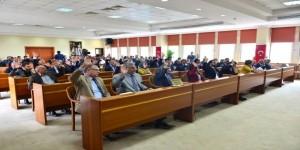 Yıldırım Belediyesi'nde 9 Müdürlük Kapatıldı
