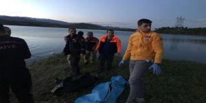 Baraj gölüne traktörle giren 3 çocuk boğuldu