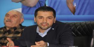 Bb Erzurumspor Başkanı Hüseyin Üneş Taraftara Söz Verdi