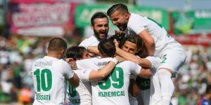 Abalı Denizlispor Süper Lig'e kavuştu