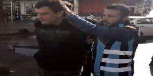 Şişli'de Genç Kıza Çarpan Sürücü Tutuklandı