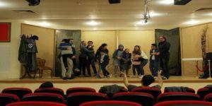 Diyabetli Çocuklara Drama Eğitimi Verildi