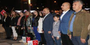 """Tobb Kayseri Kadın Girişimciler Kurulu Başkanı İlgü, """" Türk Toplumu Aile Kurumuna Özel Önem Vermiştir"""""""