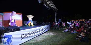 Çanakkale'de Geleneksel Ramazan Etkinlikleri Başladı