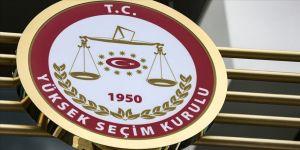 Yüksek Seçim Kurulu (Ysk), İyi Parti'nin Tam Kanunsuzluk Çerçevesinde Bursa'nın Mustafakemalpaşa İlçesi Seçimlerinin İptaline İlişkin İtirazının Yeniden Değerlendirilmesi Talebini Reddetti.