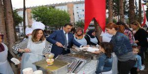 Antalya Emniyet Personeli Ve Aileleri İftar Yemeğinde Bir Araya Geldi