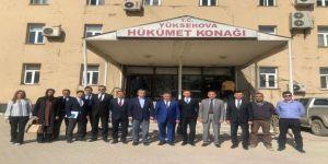 Yüksekova Gümrük Müdürlüğü 'A Kategorisine' alındı