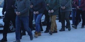 İzmir'deki Terör Soruşturmalarında Toplam 17 Tutuklama