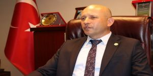 Edirne Ziraat Odası Başkanı Hüseyin Arabacı: