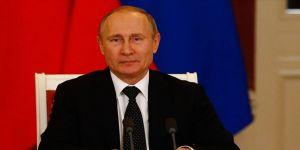 Putin, Rusya'nın yeni enerji güvenliği doktrinini imzaladı