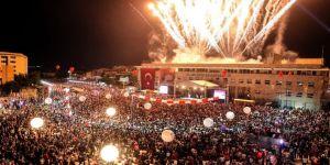 19 Mayıs 100'üncü Yılında Nilüfer'de Coşkuyla Kutlanacak