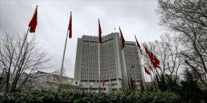 Dışişleri Komisyonu Başkanı Bozkır, Rusya Ankara Büyükelçisi Yerhov İle Görüştü