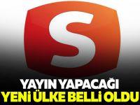 STV'NİN YAYIN YAPACAĞI YENİ ÜLKE BELLİ OLDU !