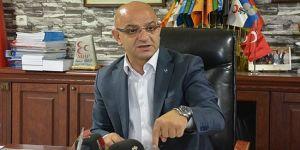 Ünlü'den Türkkan'a sert tepki