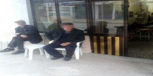 Alkollü Şahsın Saldırısına Uğradı, Soluğu Karakolda Aldı