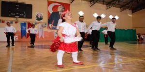 Ardahan'da Engelliler Haftası Etkinliği