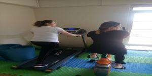 Giresun'da 'Sağlıklı Hayat Merkezi' Hizmete Başladı