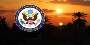ABD, Irak'taki büyükelçiliğini boşaltıyor