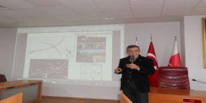 Bandırma'da Trafik Master Plan Toplantısı Yapıldı