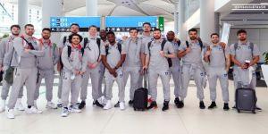 Anadolu Efes Final Four İçin Yola Çıktı