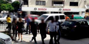 'Düşük Kurdan Döviz Bozdurma' Vaadiyle Dolandırıcılık Yapan İki Zanlı 5 Ay Sonra Parmak İzinden Yakalandı