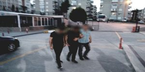 Kuşadası'nda Kredi Kartı Dolandırıcılarına Operasyon; 3 Tutuklama